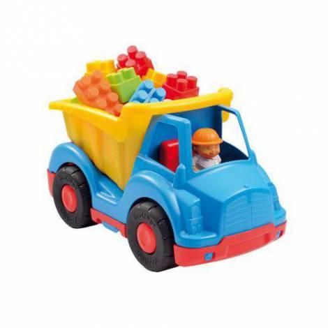 Camion Dumper cu Cuburi