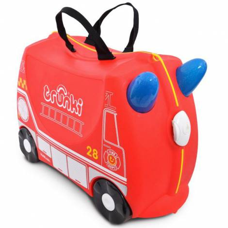 Trunki - BORIS - London Bus