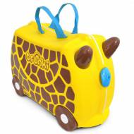 Trunki - Geamantan  GERRY- Girafa