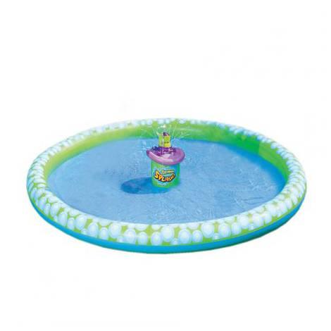 Piscina Gonflabila Splash And Play - Bestway imagine