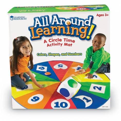 Joc Cercul si timpul