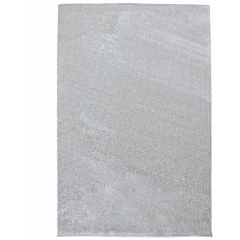Covor cu certificat de igiena culoare gri