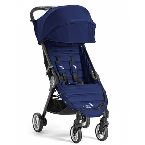 Carucior City Tour Cobalt