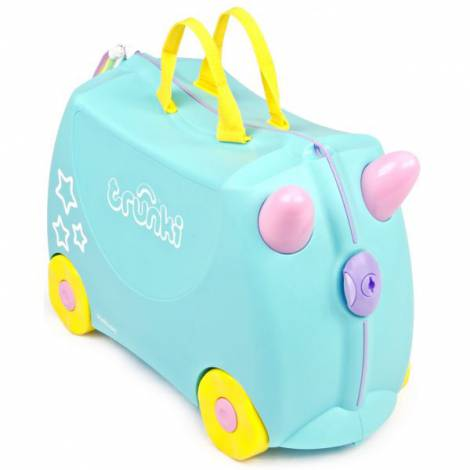 Trunki - Geamantan UNA - Unicornul