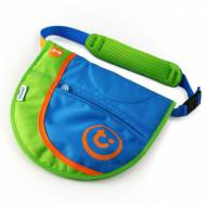 Geanta TRUNKI Saddlebag Blue