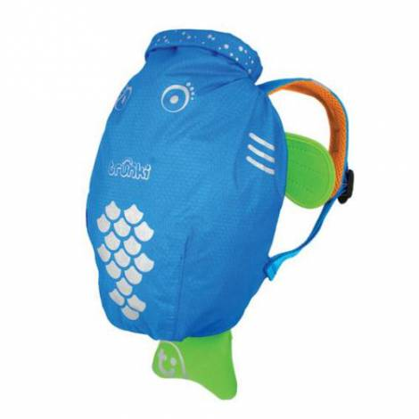 Rucsac Trunki PaddlePak Blue