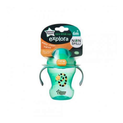Tommee Tippee - Explora Cana Easy Drink