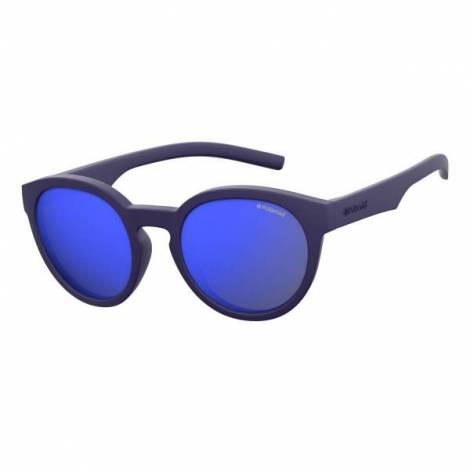 Ochelari de Soare Polaroid Twist PLD 8019 Albastru