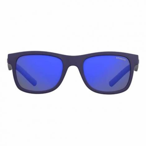 Ochelari de Soare Polaroid Twist PLD 8020 Albastru