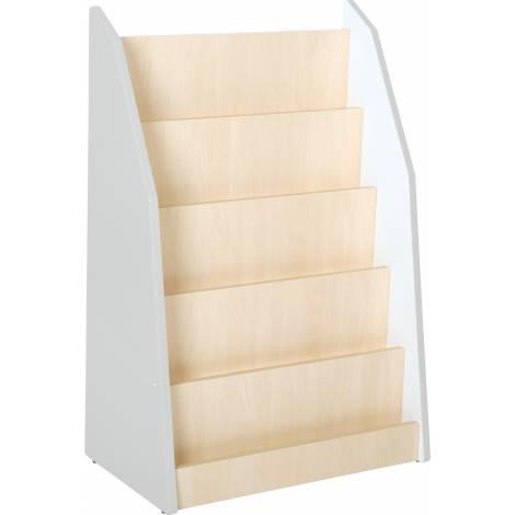 Quadro artar Biblioteca pentru gradinita culoare Gri
