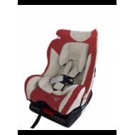 Scaun auto cocoon 012 - carello rosu