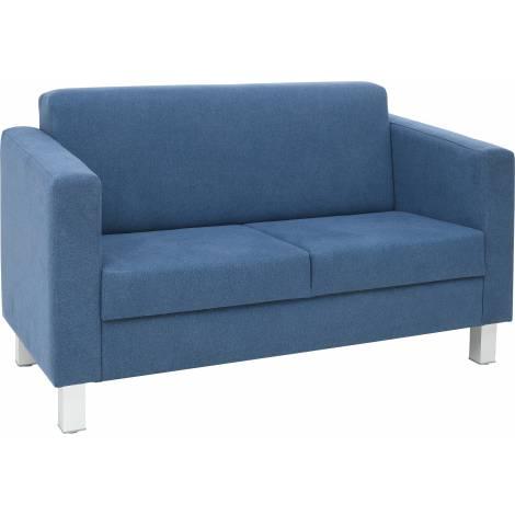 Canapea mare albastru Navy