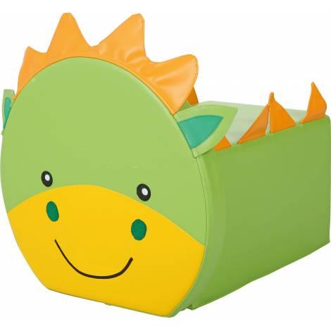 Puf pentru copii Dragon
