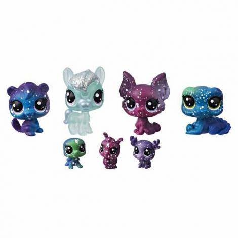 Lps cosmic friends