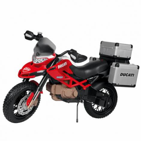Motocicleta Ducati Enduro, Peg Perego