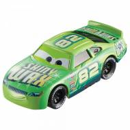Darren Leadfoot  - Disney Cars 3