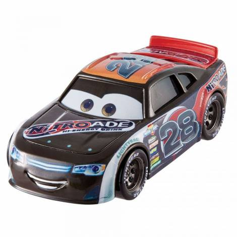 Phil Tankson - Disney Cars 3