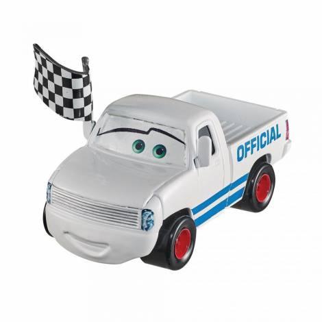 Kris Revstopski - Disney Cars 3