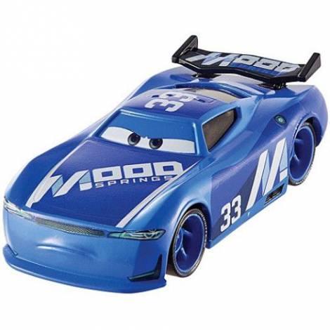 Ed Truncan - Disney Cars 3