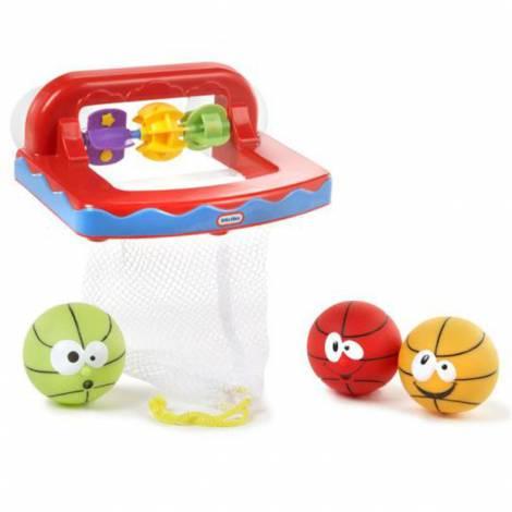 Jucarie de baie- Cos Basket