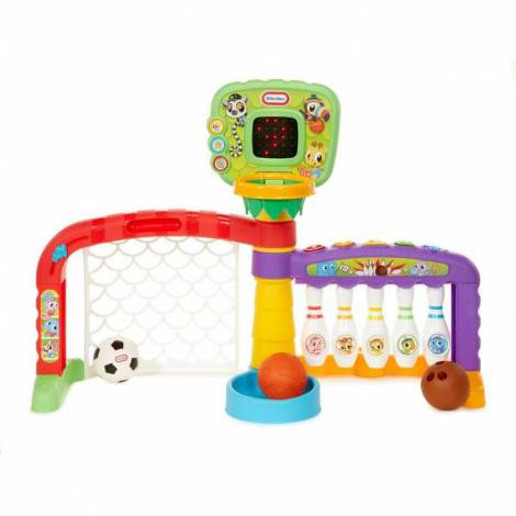 Little Tikes - Jucarie sport 3 in 1