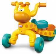 Tricicleta girafa