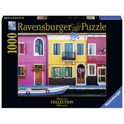 Puzzle Burano, 1000 piese