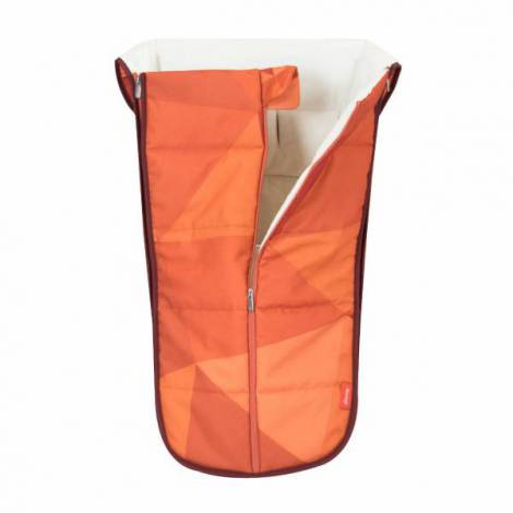 Sac de picioare Quantum 2 Orange Facet