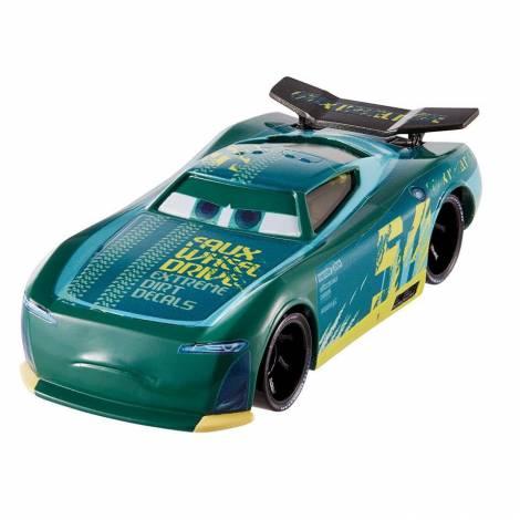 Herb Curbler - Disney Cars 3