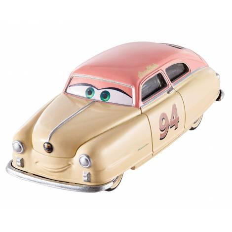 Louise Barnstormer Nash - Disney Cars 3