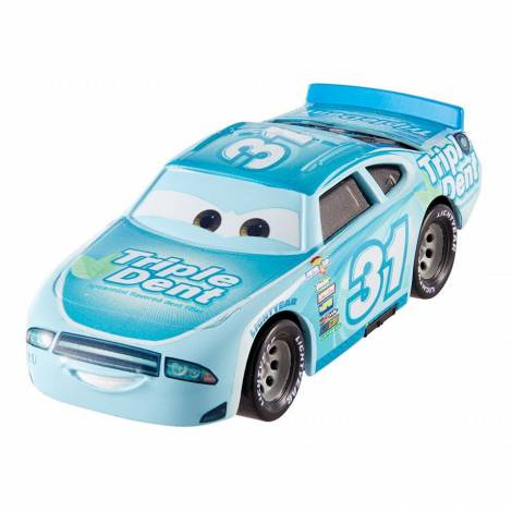 Terry Kargas - Disney Cars 3