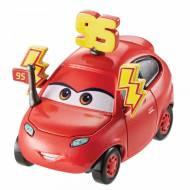 Maddy McGear - Disney Cars 3