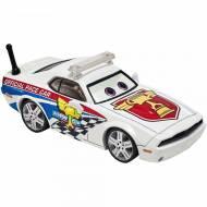 Pat Traxson - Disney Cars 3
