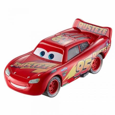 Fulger McQueen Rusteze - Disney Cars 3