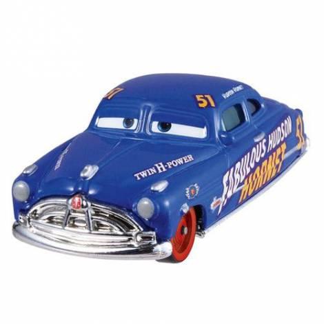 Doc Hudson - Disney Cars 3
