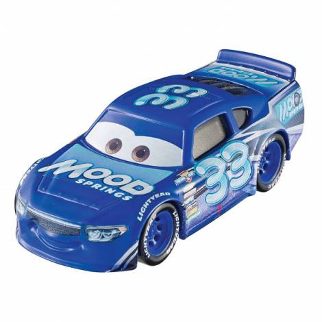 Dud Throttleman - Disney Cars 3