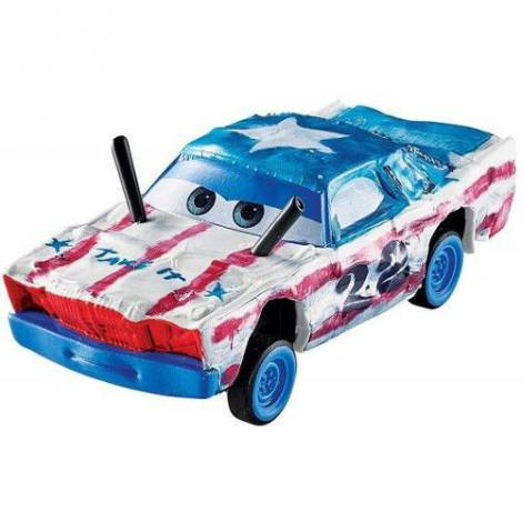 Masinuta Cigalert - Disney Cars 3
