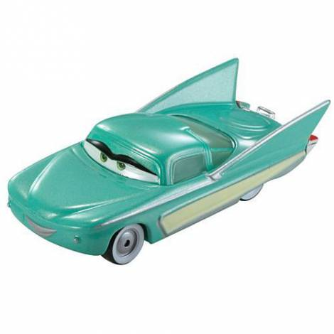Masinuta Flo - Disney Cars 3
