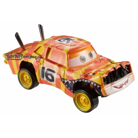 Masinuta Pushover - Disney Cars 3