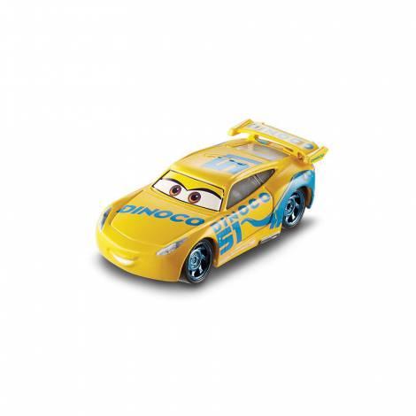 Masinuta Dinoco Cruz Ramirez - Disney Cars 3