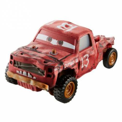 Masinuta Jimbo - Disney Cars 3
