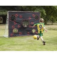 TP Toys-Poarta Minifotbal Super Goal cu plasa