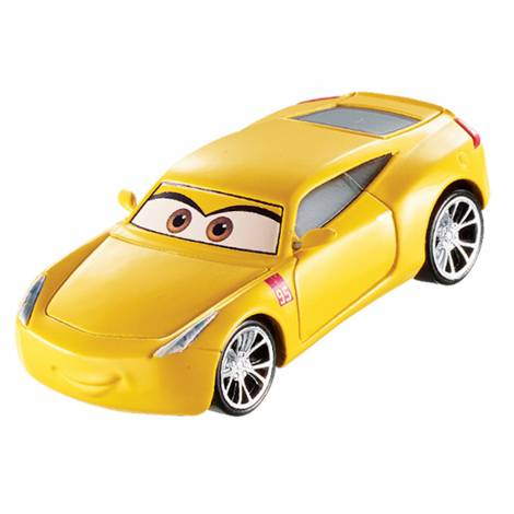 Cruz Ramirez - Disney Cars 3