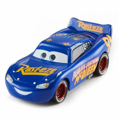 Fabulous Lightning Mcqueen - Disney Cars 3
