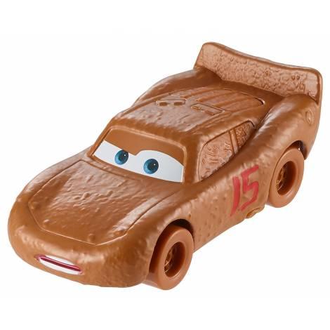 Lightning Mcqueen As Chester Whipplefilter - Disney Cars 3 imagine