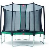 Trambulina Berg Favorit cu plasa Comfort 330
