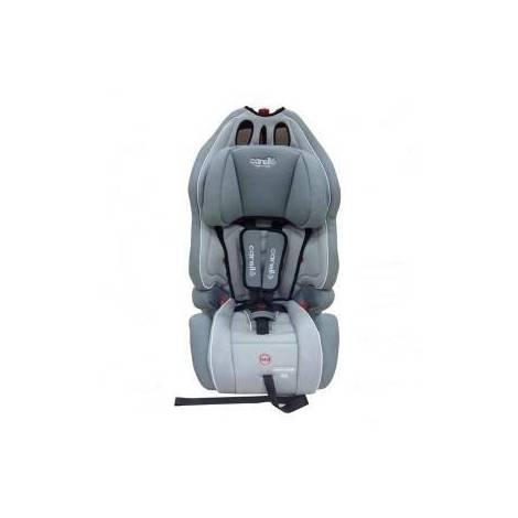 Scaun auto cocoon 123 - carello grey