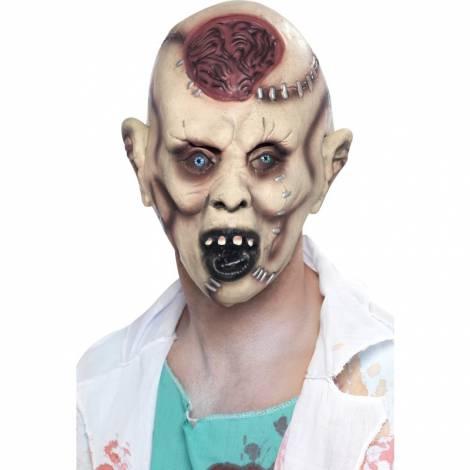 Masca zombie autopsie