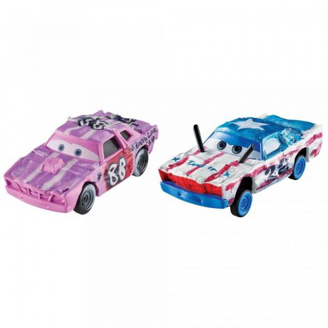 Disney Cars 3 Tailgate si Cigalert