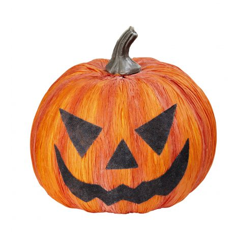 Dovleac halloween 17 cm